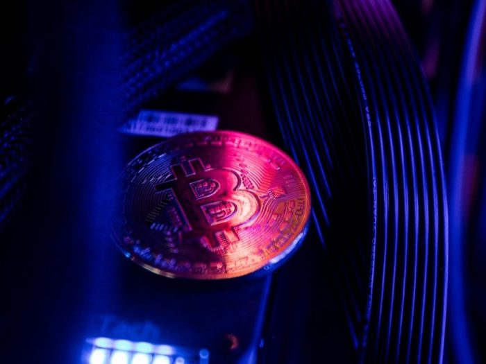mining cryptocyrrency