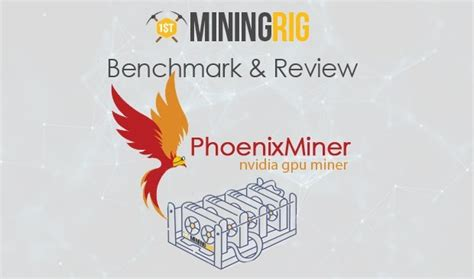 Download and configure PhoenixMiner 4.2a (AMD NVIDIA GPUs Miner)