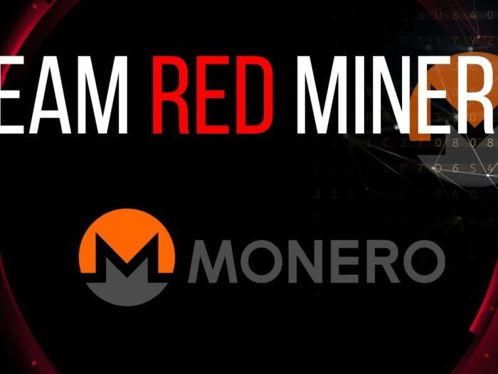 Скачать TeamRedMiner 0.5.7 (AMD GPU Miner)