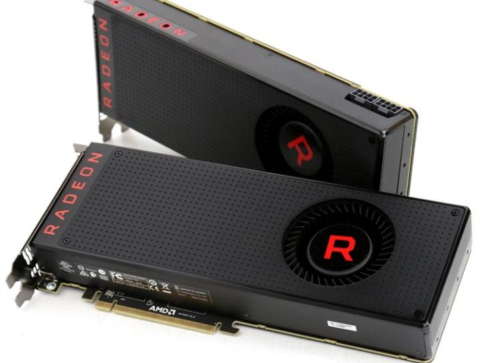 CryptoNight mining on AMD Radeon RX Vega