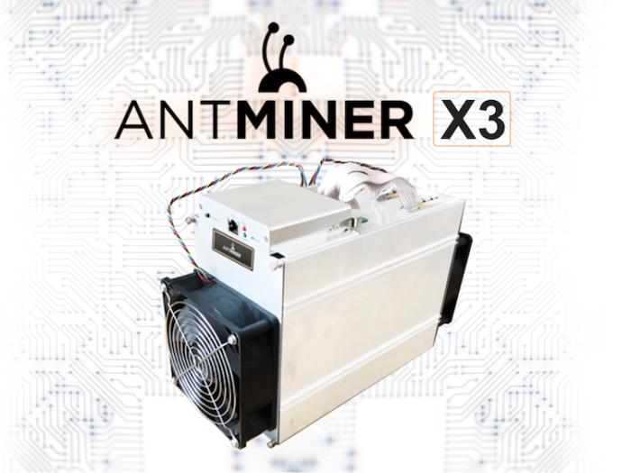 Antminer X3