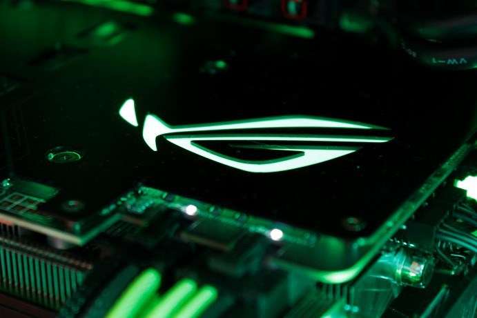 Обзор ASUS Mining P104 4G GPU
