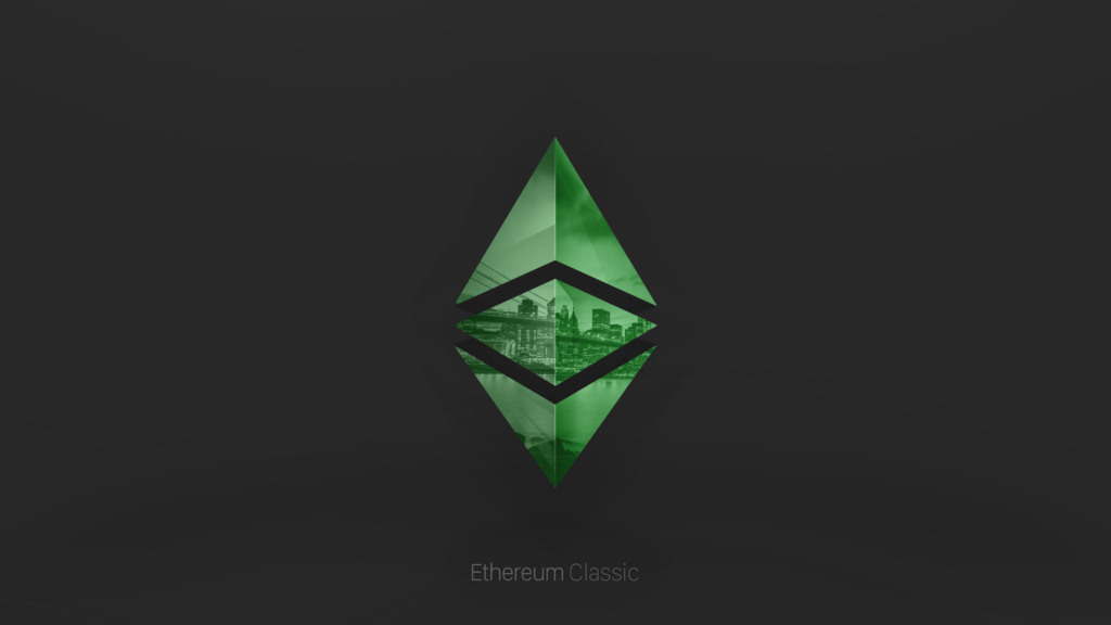 Ethereum Classic hard fork passed: Agharta hard fork