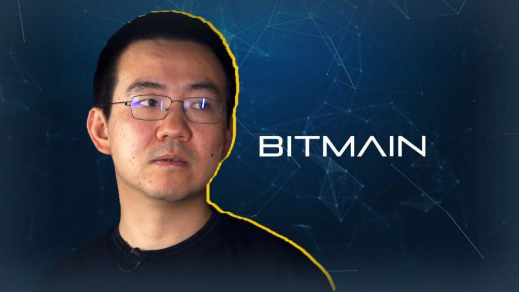 The former head of Bitmain will try to achieve reinstatement
