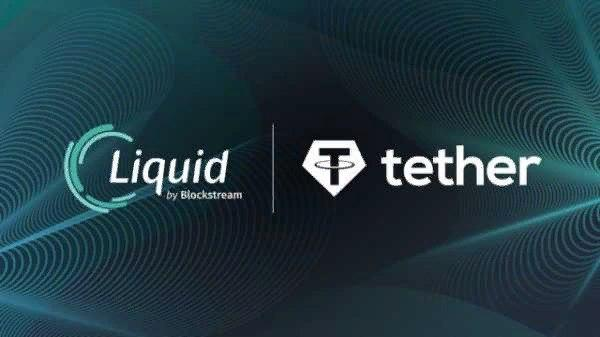 Tether transferred 15 million USDT tokens to Liquid network for more anonymous transfers