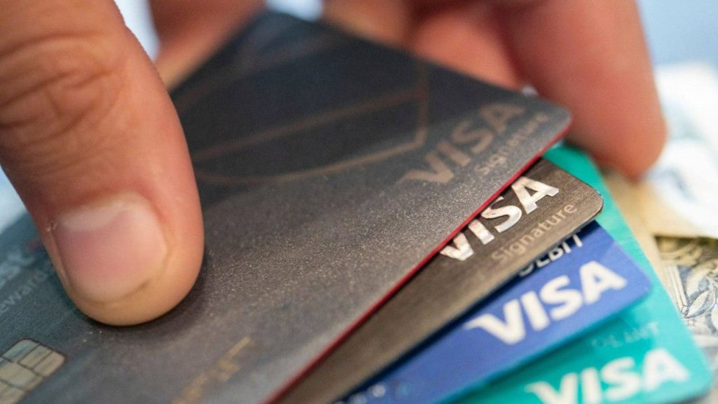 Visa takes over $ 5.3 billion Coinbase Bitcoin exchange partner Cryptocurrency and mining news