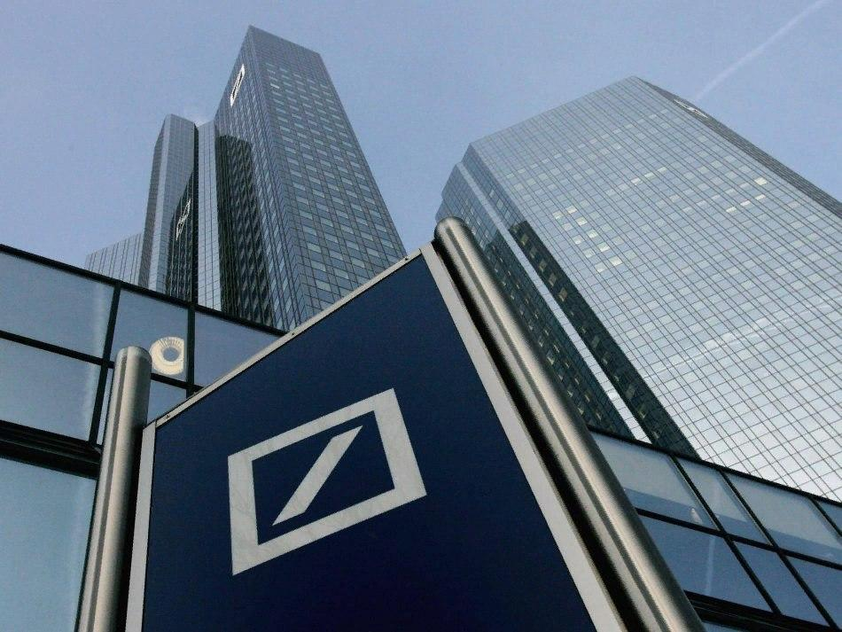 Deutsche Bank: By the end of the decade, the number of blockchain wallet users could grow to 200 million
