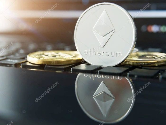 Vitalik Buterin: 2 times more users for Ethereum - 2 times higher value
