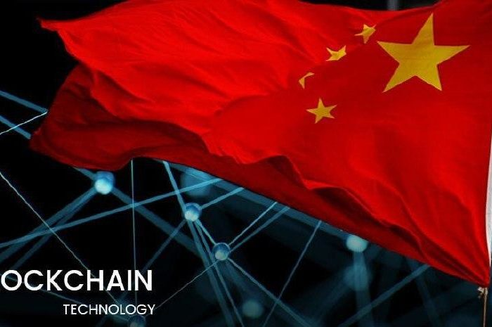 Chinese banks are actively implementing the blockchain Crypto News