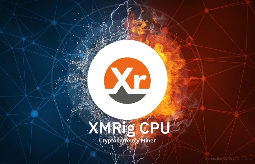 XMRig v5.6.0: Скачать CPU/GPU майнер для Windows/Linux