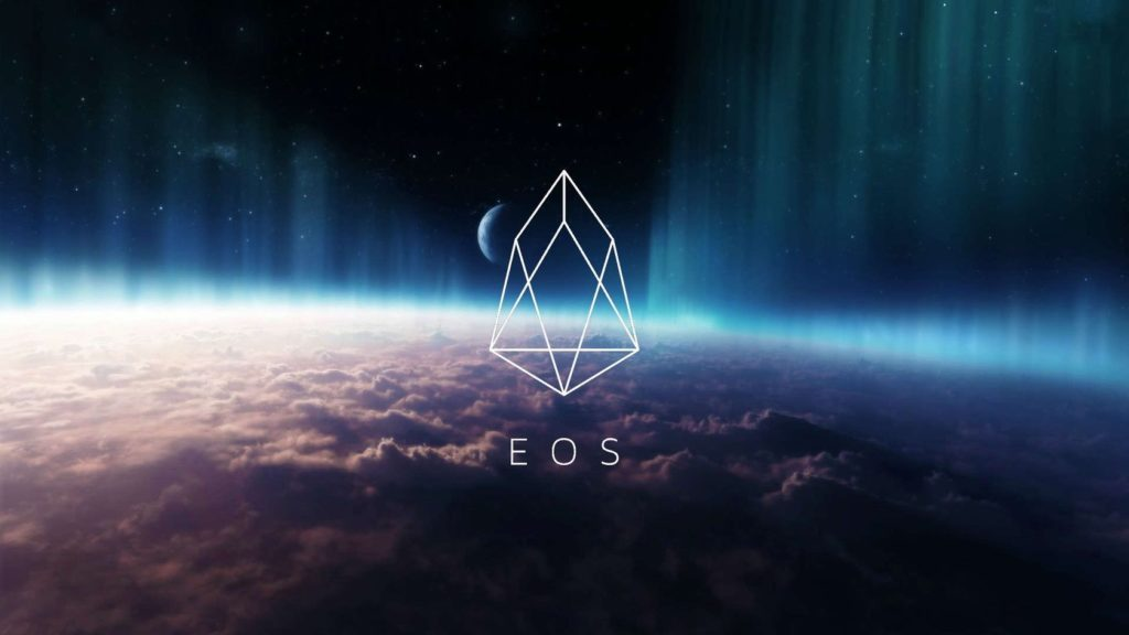 EOS WALLET - Download Desktop wallet EOS for Windows