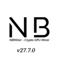NBMiner v27.7: Nvidia & AMD GPU Miner (Download for Windows)