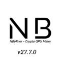 NBMiner v27.7: Nvidia & AMD GPU Miner (Download for Windows)