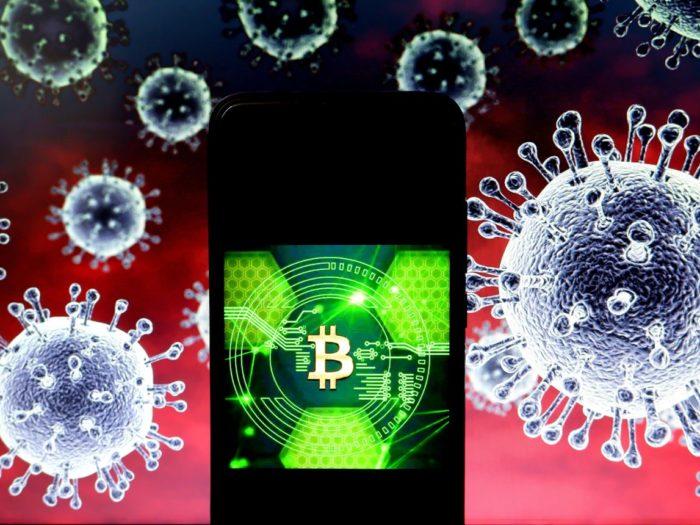 Новости криптовалют, 14 Апреля: Galaxy Digital, Binance, Huobi, Covid-19