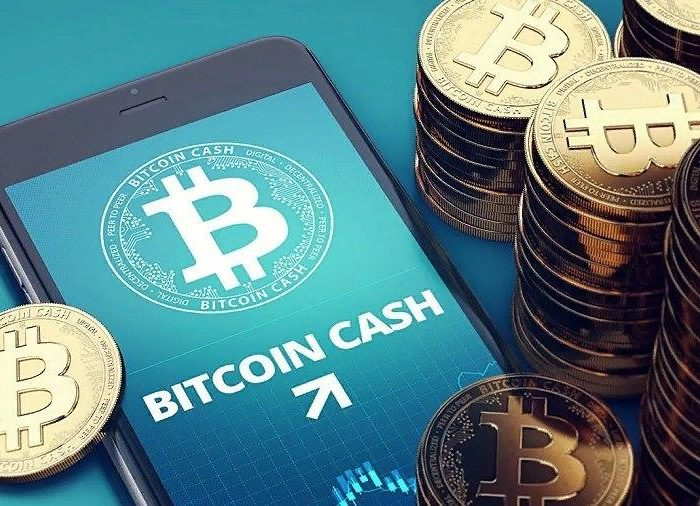 The first half of the reward for miners passed in Bitcoin Cash