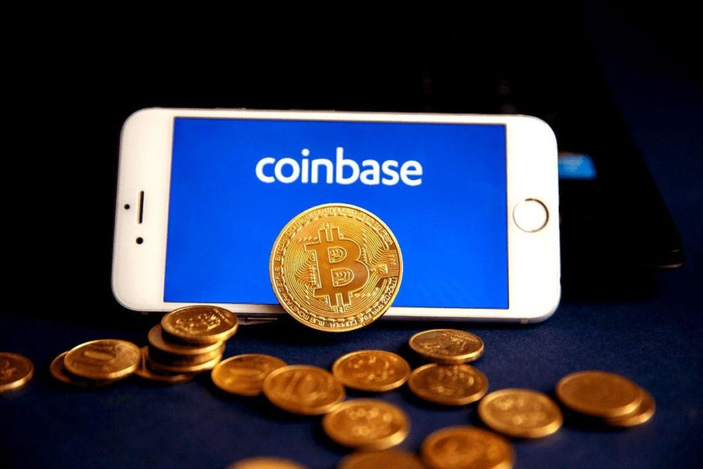 Coinbase: Americans invest stimulus payments from the state in cryptocurrency