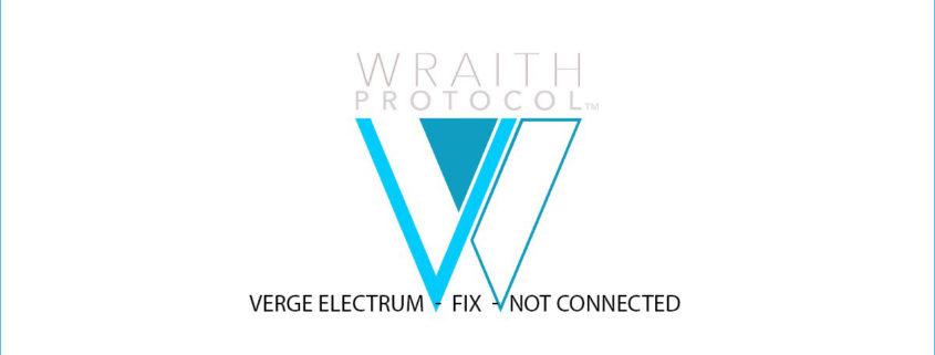 Скачать Electrum Verge (XVG)