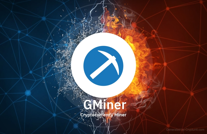 GMiner 2.09: Download and Configure quihash AMD Nvidia GPUs miner