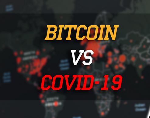 Как отреагирует Биткоин на призыв готовиться ко второй волне COVID-19