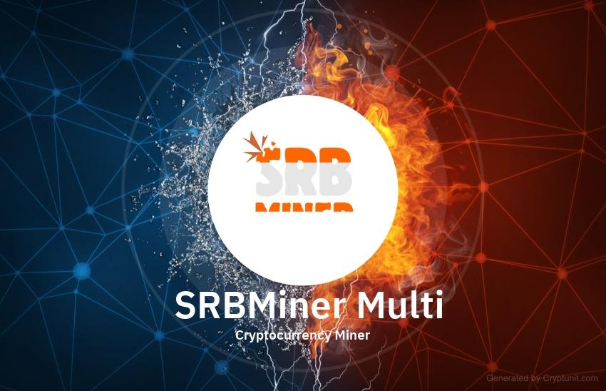 Скачать SRBMiner-MULTI v0.4.5