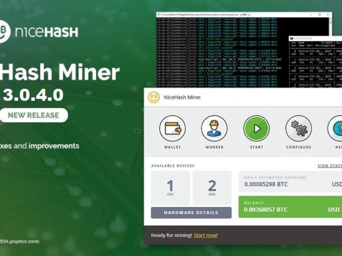 software finestre mineraria bitcoin gpu
