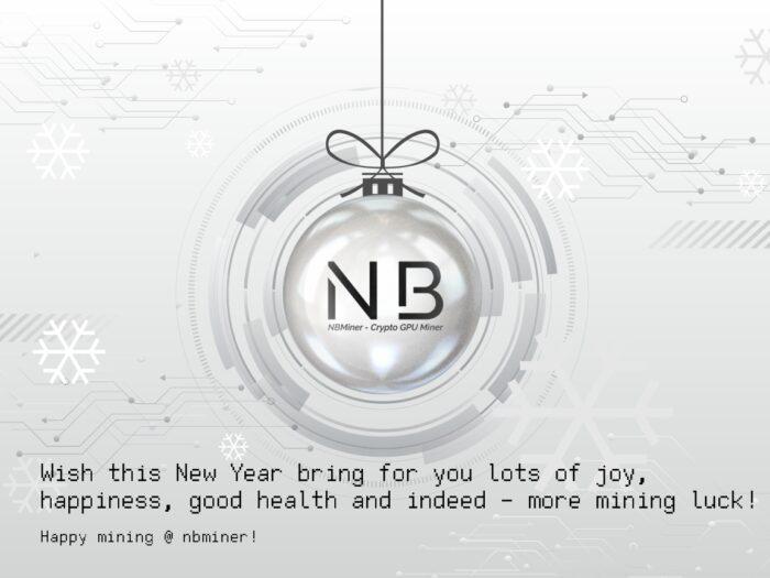 NBMiner 33.6