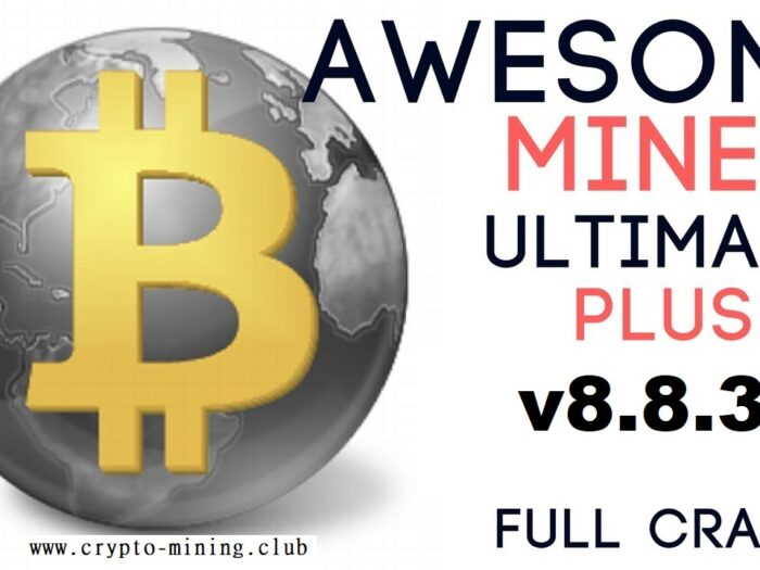 AwesomeMinerV8.8.3